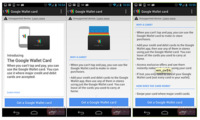 Google prepara una tarjeta física como complemento a Google Wallet