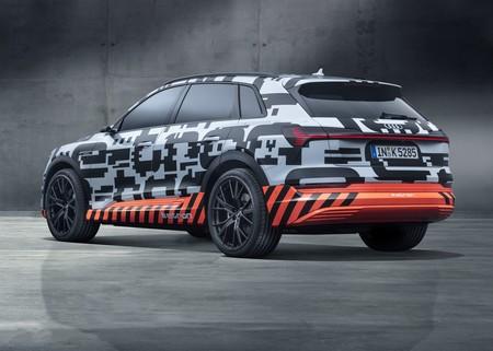 Audi E Tron Prototype 3