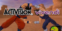 Activision y Vivendi se unen para crear la mayor desarrolladora independiente