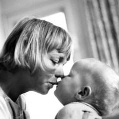Foto 24 de 39 de la galería mothers en Bebés y más