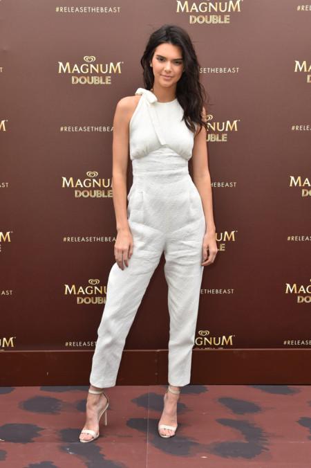 Kendall Jenner Festival De Cannes 2016 Magnum 3