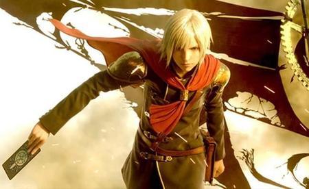 Trailer americano de Final Fantasy Type-0 HD