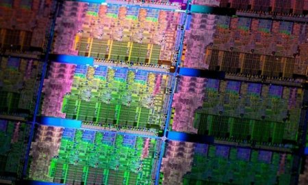 Microprocesadores de 1.000 núcleos, Intel lo ve posible