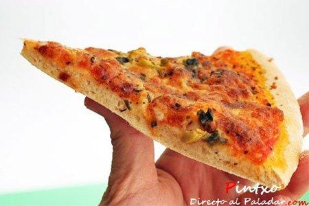 Las mejores recetas de pizzas en Directo al Paladar