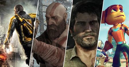 No solo de la PS5 vive Sony, que quiere llevar franquicias como 'God of War', 'Uncharted' o 'Rachet and Clank' al móvil