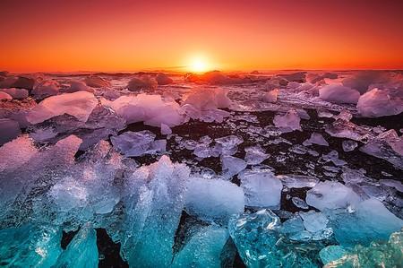 Islandia Trabajo