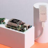 Google lanza al mercado Coral, la placa de 150 dólares para desarrolladores de inteligencia artificial en edge computing