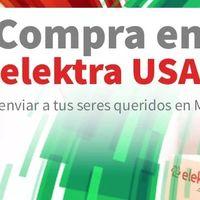 Elektra USA: la nueva tienda en línea para comprar productos desde EUA y que los reciban en México