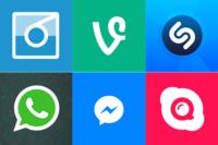 6tag, Shazam, WhatsApp, Messenger, Vine y más. Actualizaciones de la semana en Windows
