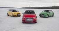 Audi S1 y S1 Sportback, a la venta dese 34.200 € y 34.930 € respectivamente