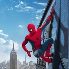 Foto 2 de 3 de la galería spider-man-homecoming-primeros-carteles en Espinof