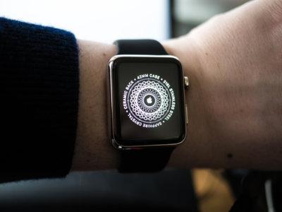 Watch OS 1.0.1 o el retorno de las actualizaciones con bugs imperdonables