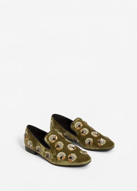 Zapatos Fiesta 1