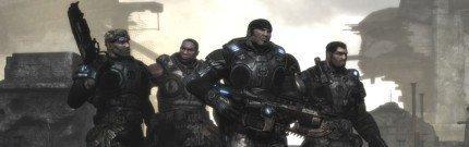 Gears of War listo para ser duplicado