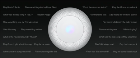 Homepod Oficial 2
