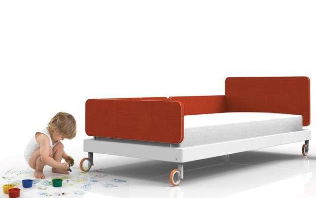 Foto de Divertida colección de muebles para niños de Two.six (3/5)