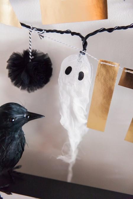 Guirnalda de Halloween