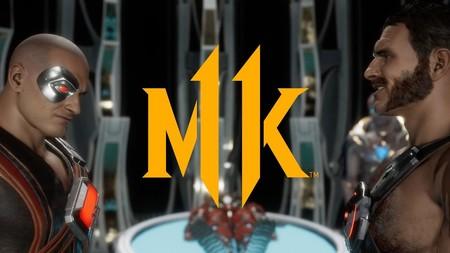 Mortal Kombat 11 en Switch luce de escándalo en su primer tráiler