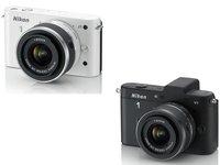 Lo nuevo de Nikon: las cámaras con lentes intercambiables sin espejo