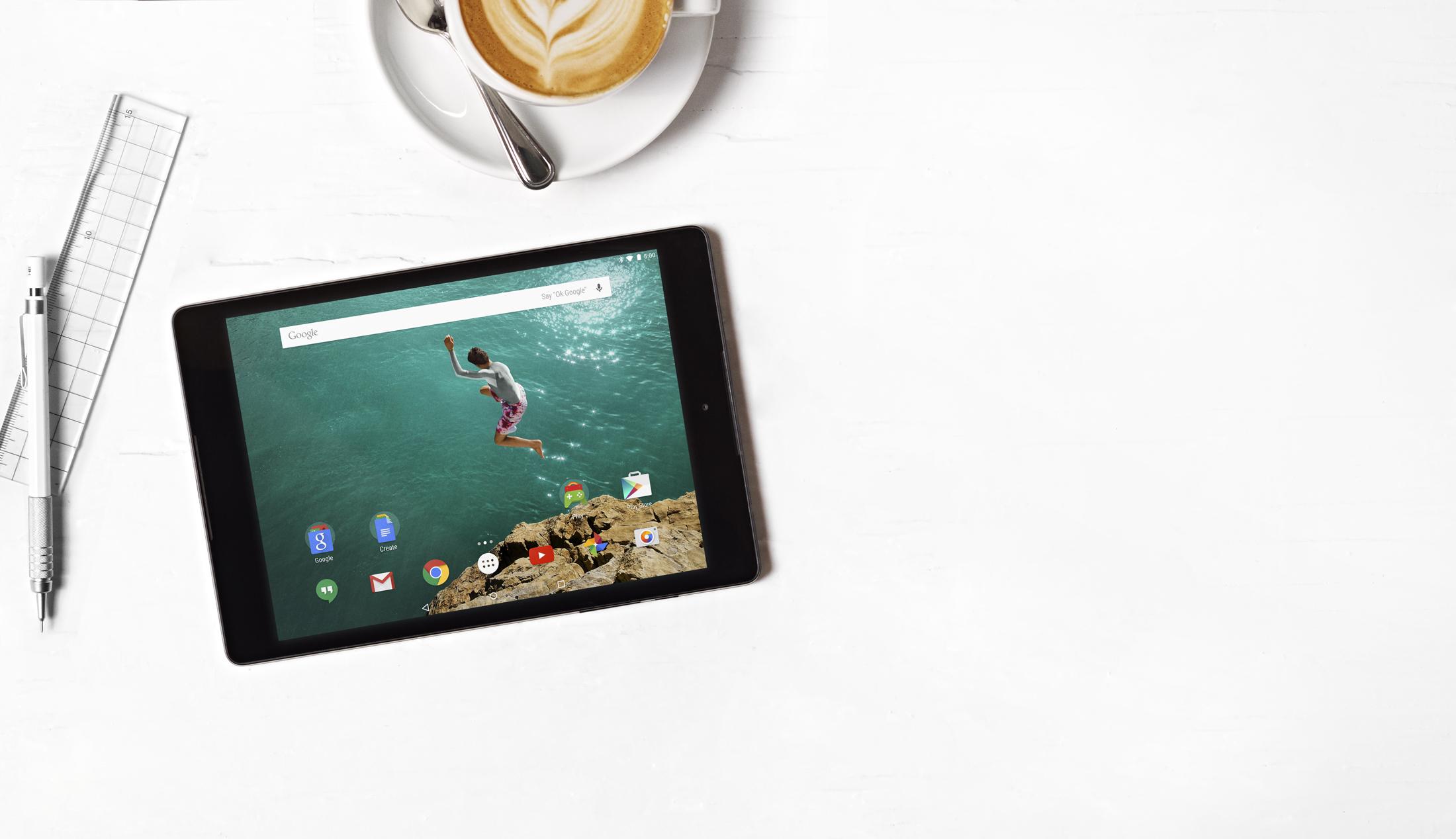 Foto de Nexus 9 (1/10)