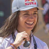 Cristina Gutiérrez podría ser piloto oficial de Prodrive en el Dakar junto a Sébastien Loeb y Nani Roma