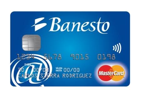 Banesto 3.0 es la tarjeta PayPass para compras sin contacto