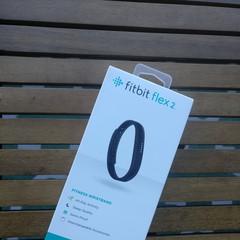 Foto 1 de 10 de la galería fitbit-flex-2 en Xataka