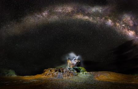 Highlight Espectaculares Paisajes Nocturnos Nightscapes