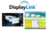 Drivers de DisplayLink para Mac