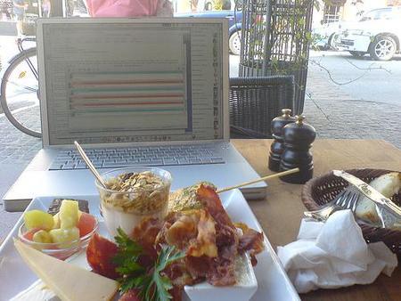 Wi-Fi en los restaurantes, un servicio en alza
