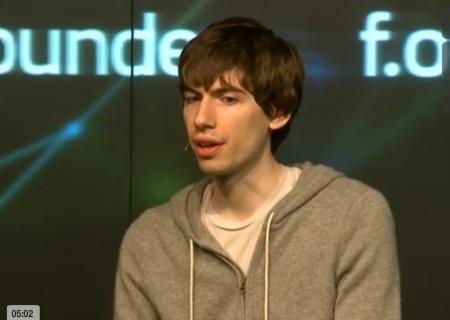 David Karp anuncia que Tumblr tendrá una nueva aplicación para iOS