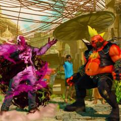 Foto 5 de 12 de la galería street-fighter-v-2 en Xataka México