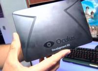 Experimenta la realidad virtual con Oculus Rift de la mano de Mountain en los Premios Xataka