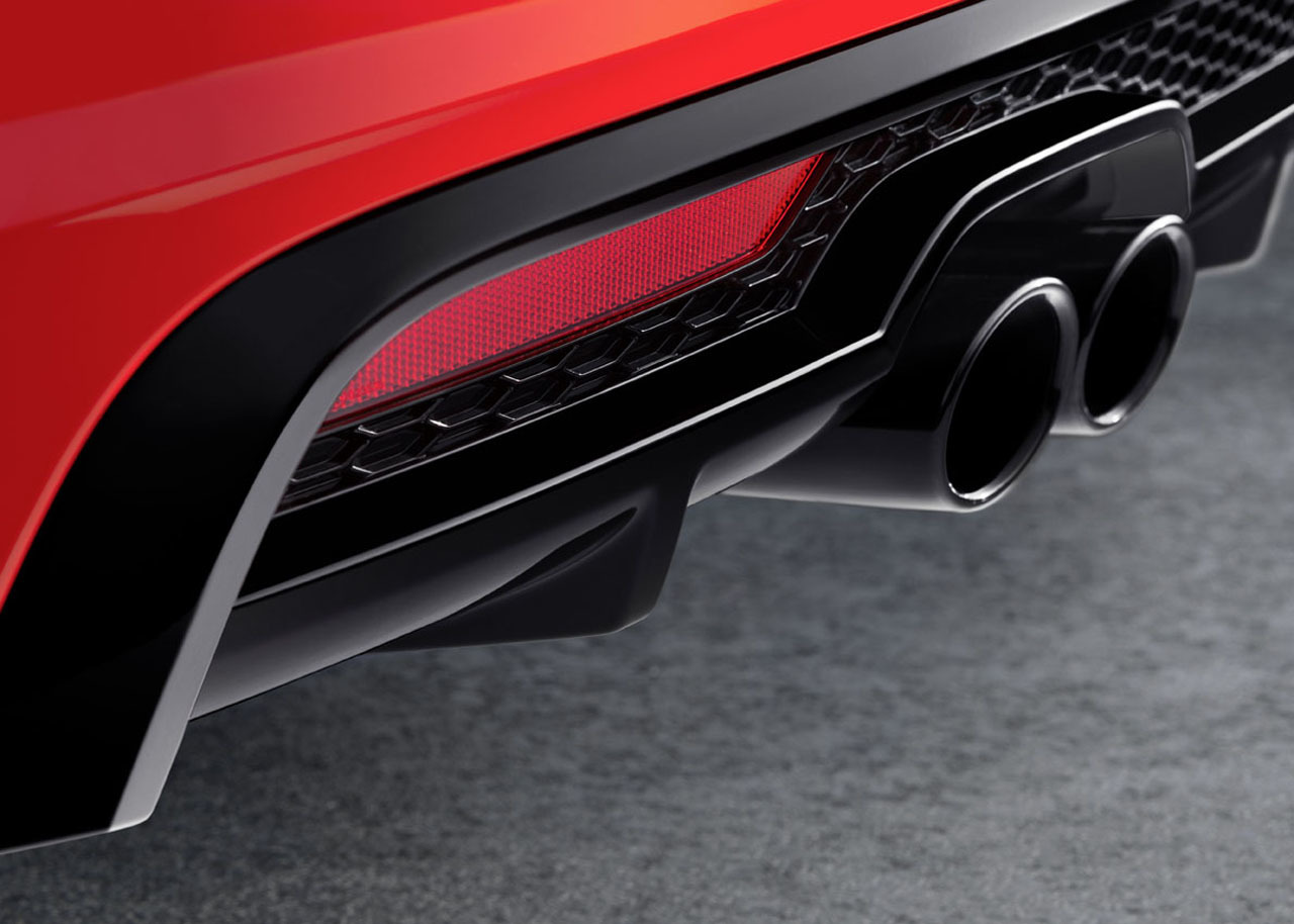 Foto de Audi A1 2015 (40/59)