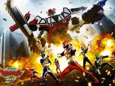 'Power Rangers Dino Force': la versión coreana oficial de los Power Rangers que estrena temporada en 2017