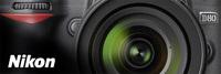 Actualización de firmware para la Nikon D80