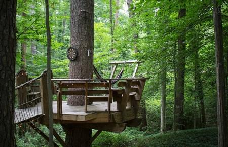 Atlanta Treehouse5