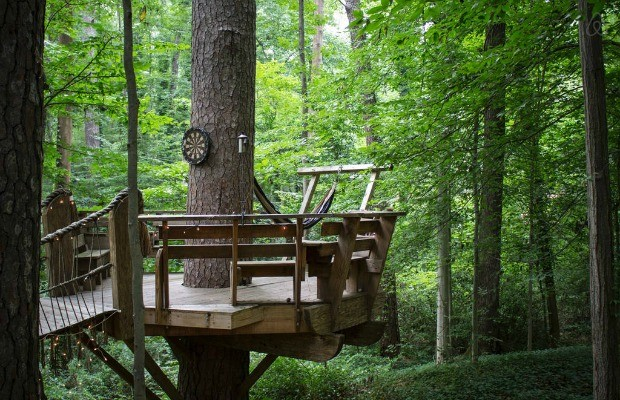 Atlanta Treehouse5
