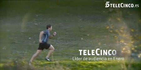 Telecinco Lider
