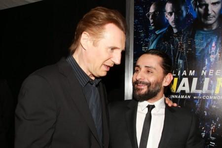 Jaume Collet-Serra volverá a dirigir a Liam Neeson en 'The Commuter'
