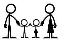 Las familias (y sus circunstancias) más famosas de la tele nacional (I)
