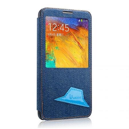 Samsung bloquea los accesorios no originales para Galaxy Note 3 con KitKat