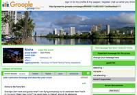 Groopvine, red social para planear viajes