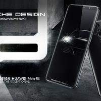 Porsche Design Huawei Mate RS: el buque insignia con lector de huellas integrado, 512GB y la triple cámara del P20 Pro