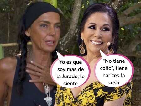"""¡Ironía fina! Olga Moreno se posiciona con Kiko Rivera en su conflicto familiar con Isabel Pantoja por las pruebas documentales: """"Si va con papeles, por supuesto"""""""