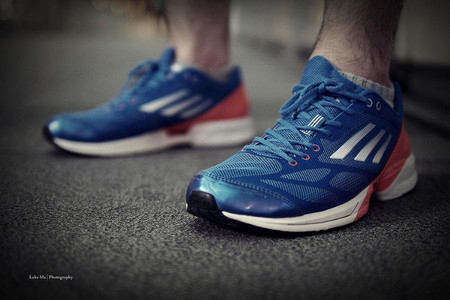¿Correr o caminar? decídete por la alternativa más apropiada