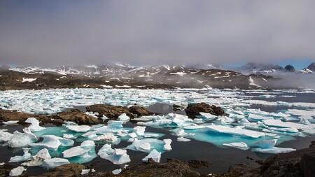 Histórico: Groenlandia pone fin a la exploración petrolera y de gas con 18.000 millones de barriles de petróleo aún por extraer