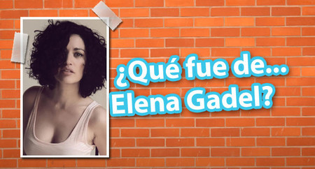 ¿Qué fue de Elena Gadel, una de nuestras primeras triunfitas?