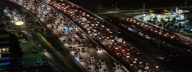 La composición de las ventas de coches nuevos vuelve a disparar las emisiones de CO₂ en Europa