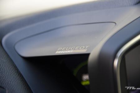 Peugeot 2008 Gt 2021 Prueba Opiniones Mexico 10
